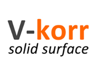 V-korr Solid Surface